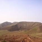 wulkany Las Calderas i Caldera Encantada
