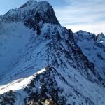 Przełęcz Rakuska Kieżmarski Szczyt