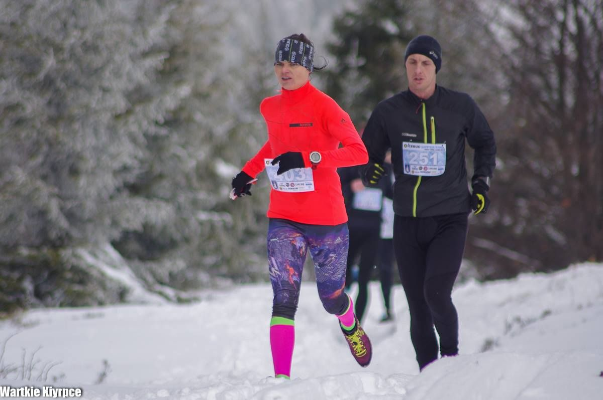 Icebug Winter Trail 2016