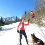 wycieczka biegowa Tatry Słowackie