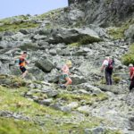 Sky & Clouds Run Tatry Running Tour