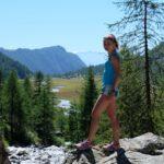 Val Masino Valle di Preda Rossa