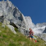 Trofeo Kima 2016 Skyrunning Extreme - Olga Łyjak, Rifugio Allievi Val Masino