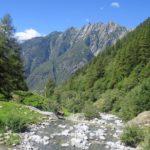 Val Masino Val di Sasso Bisolo