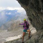 Val Masino Passo Cameraccio Trofeo Kima