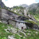 Val Masino Valle del Ferro Trofeo Kima