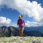 trening w Val Masino Valle del Ferro Trofeo Kima