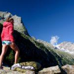 Val Masino Preda Rossa Monte Disgrazia