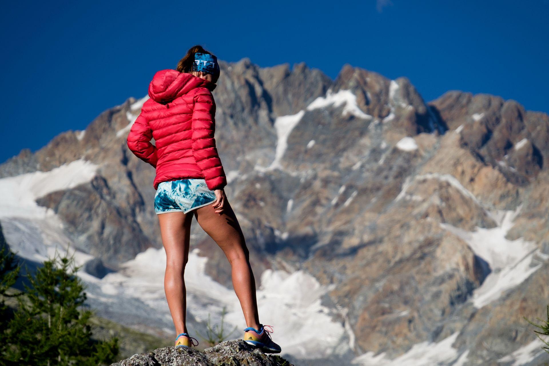 Val Masino Valle Preda Rossa Monte Disgrazia Trofeo Kima