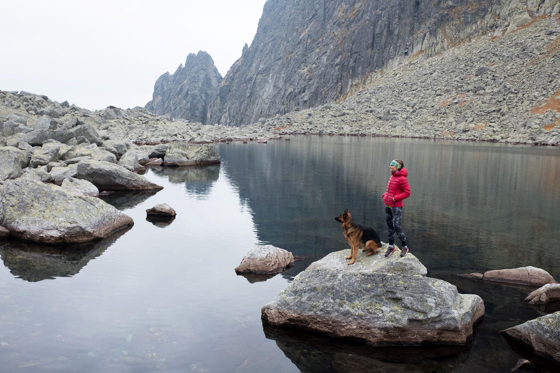 Tatry Wysokie Dolina Furkotna