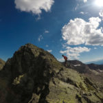 Pireneje, trening, bieganie