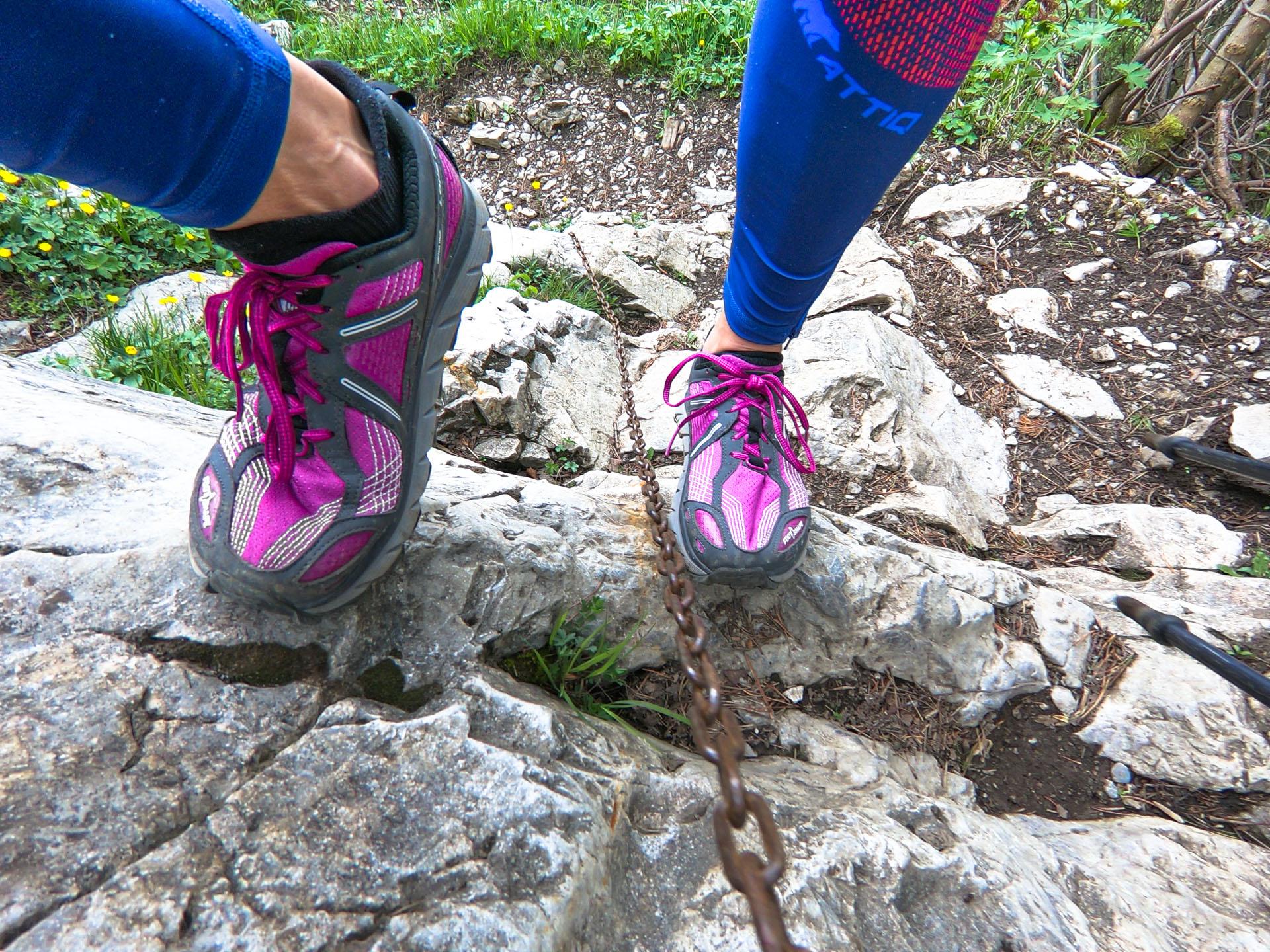 Altra Lone Peak 3.5 buty trailowe - recenzja