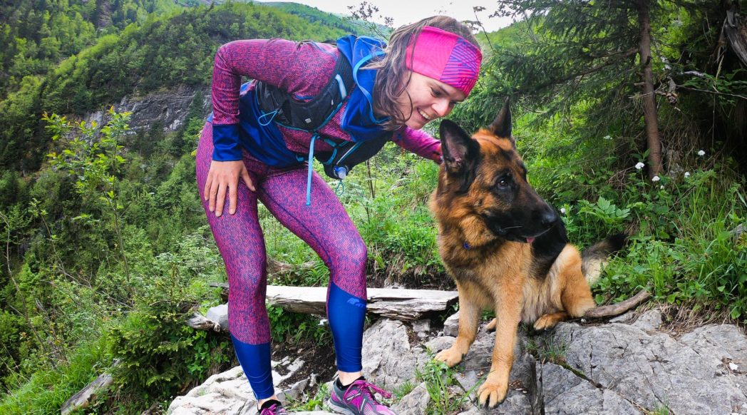 Altra Lone Peak 3.5 - recenzja, buty trailowe