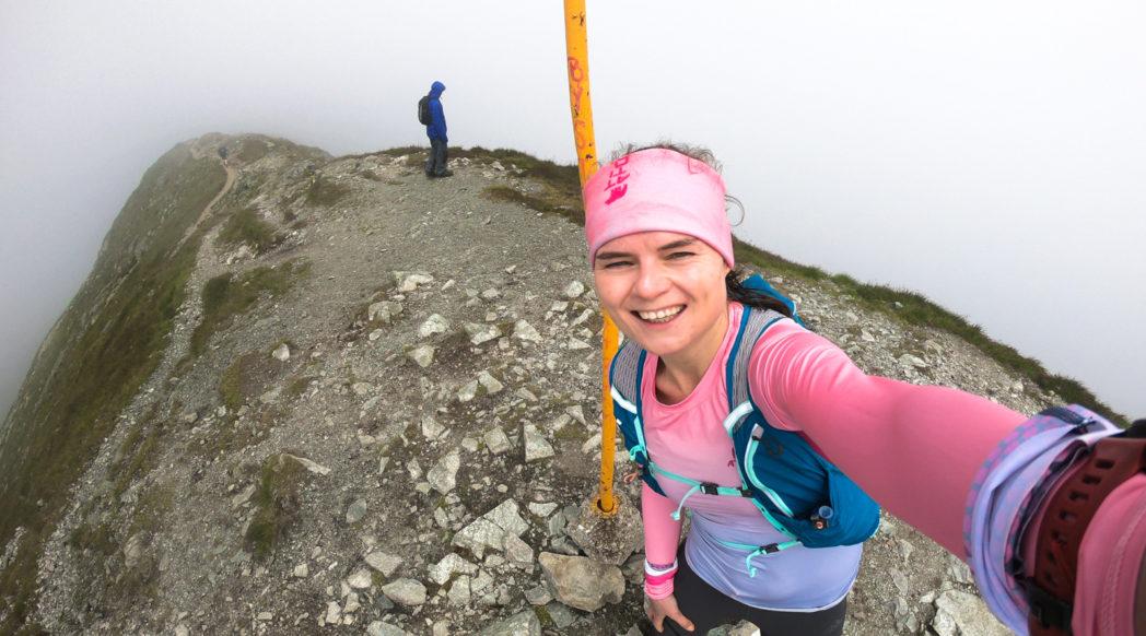 Bystra, Tatry Zachodnie, bieganie po górach, skyrunning