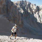 Aladağlar Sky Trail 2016