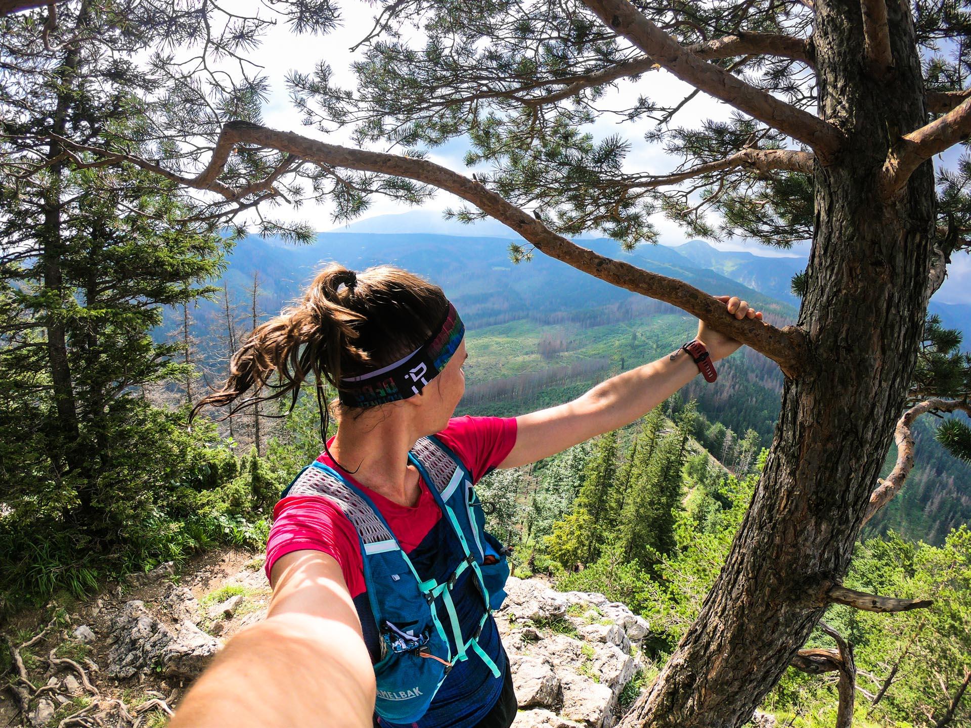 Bieganie w Tatrach, Nosal