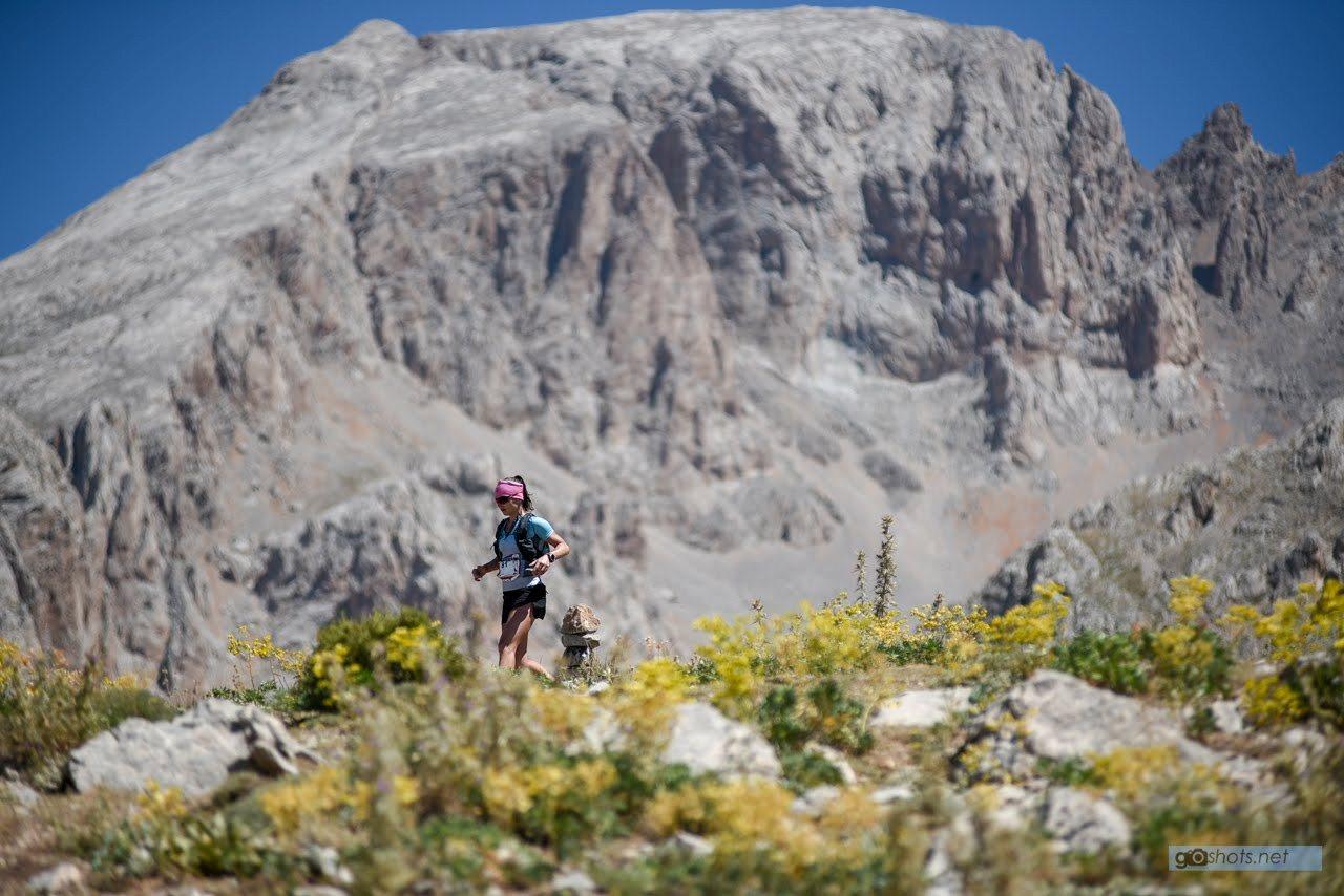 Aladağlar Sky Trail 2018