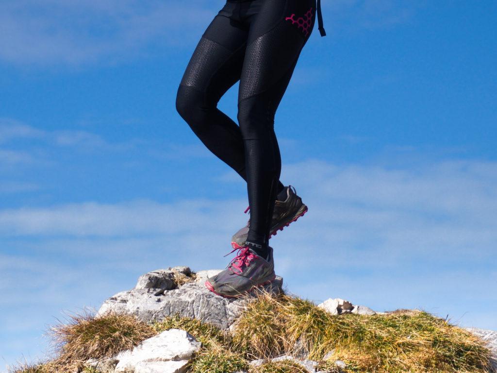 Altra Lone Peak 4.0 damskie - recenzja
